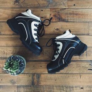 Vintage ⚡️ Sporto Boots